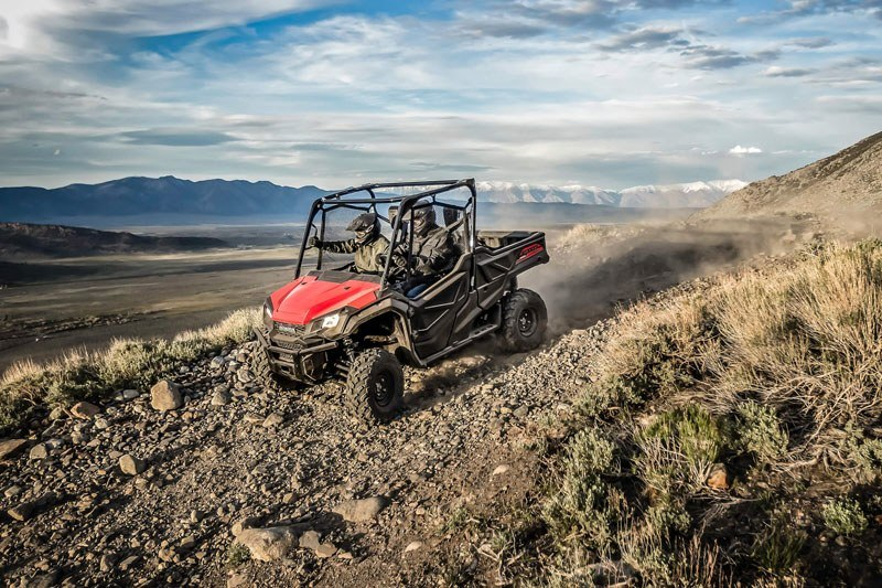 2020 Honda Pioneer 1000 in Greenville, North Carolina - Photo 19