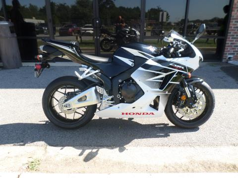 2016 Honda CBR600RR in Greenville, North Carolina