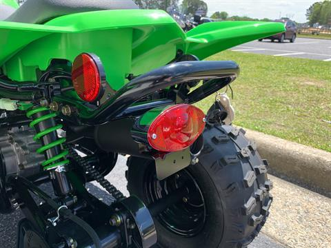 2019 Kawasaki KFX 90 in Greenville, North Carolina - Photo 10