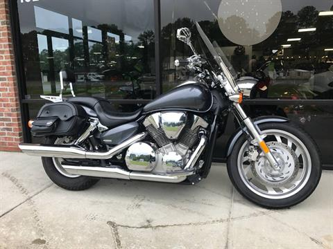 2006 Honda VTX™1300C in Greenville, North Carolina