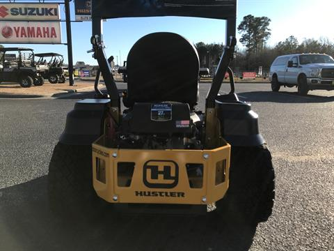 2021 Hustler Turf Equipment FasTrak 60 in. Kohler 7500 EFI 27 hp in Greenville, North Carolina - Photo 3