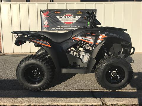2018 Kawasaki Brute Force 300 in Greenville, North Carolina - Photo 1