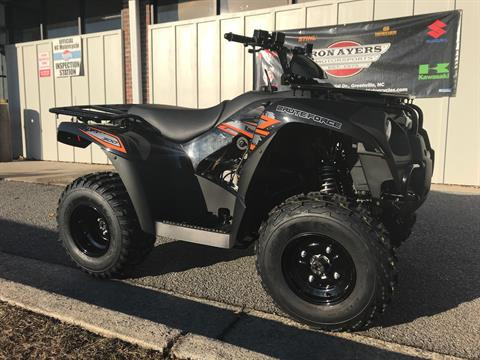 2018 Kawasaki Brute Force 300 in Greenville, North Carolina - Photo 2