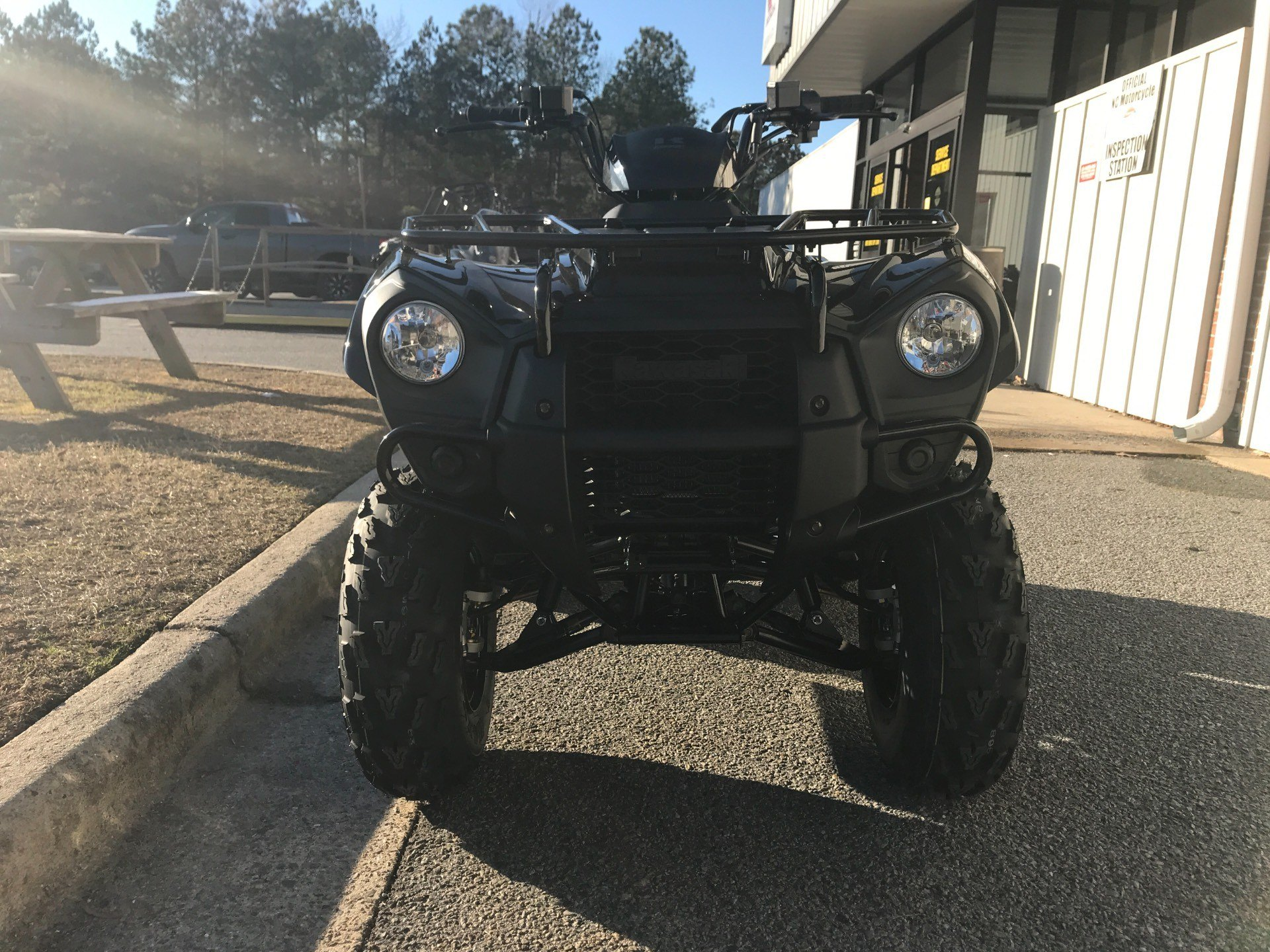 2018 Kawasaki Brute Force 300 in Greenville, North Carolina - Photo 9