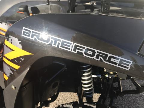 2018 Kawasaki Brute Force 300 in Greenville, North Carolina - Photo 14