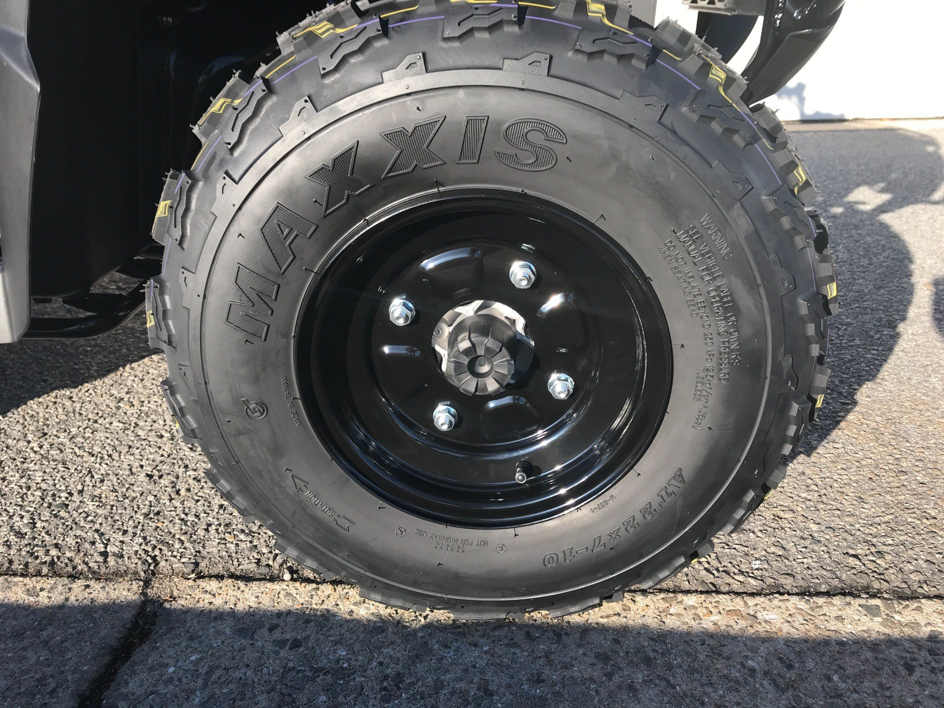 2018 Kawasaki Brute Force 300 in Greenville, North Carolina - Photo 15