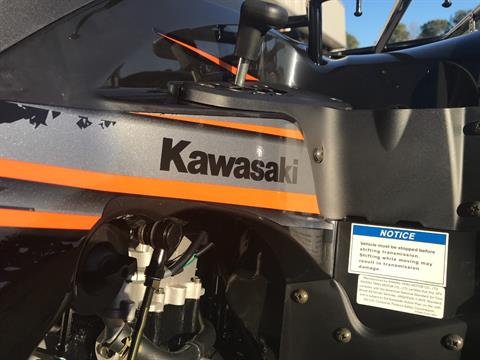 2018 Kawasaki Brute Force 300 in Greenville, North Carolina - Photo 17