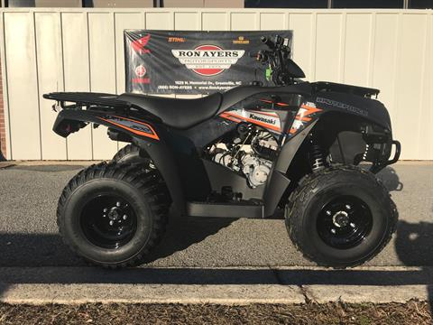 2018 Kawasaki Brute Force 300 in Greenville, North Carolina - Photo 23