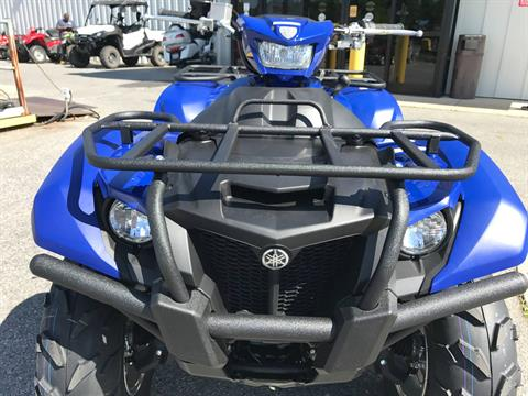 2017 Yamaha Kodiak 700 EPS in Greenville, North Carolina