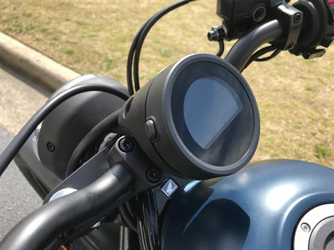 2020 Honda Rebel 300 in Greenville, North Carolina - Photo 18