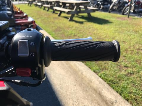 2018 Yamaha Zuma 50FX in Greenville, North Carolina - Photo 20
