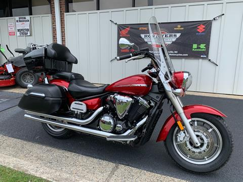 2007 Yamaha V Star® 1300 Tourer in Greenville, North Carolina - Photo 2