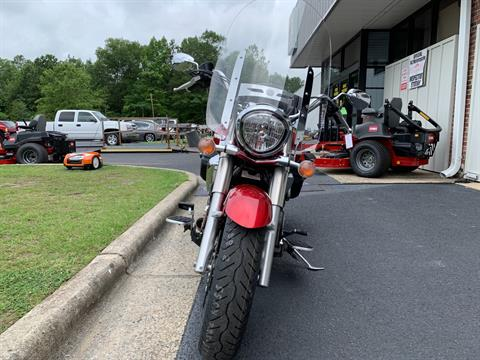 2007 Yamaha V Star® 1300 Tourer in Greenville, North Carolina - Photo 4