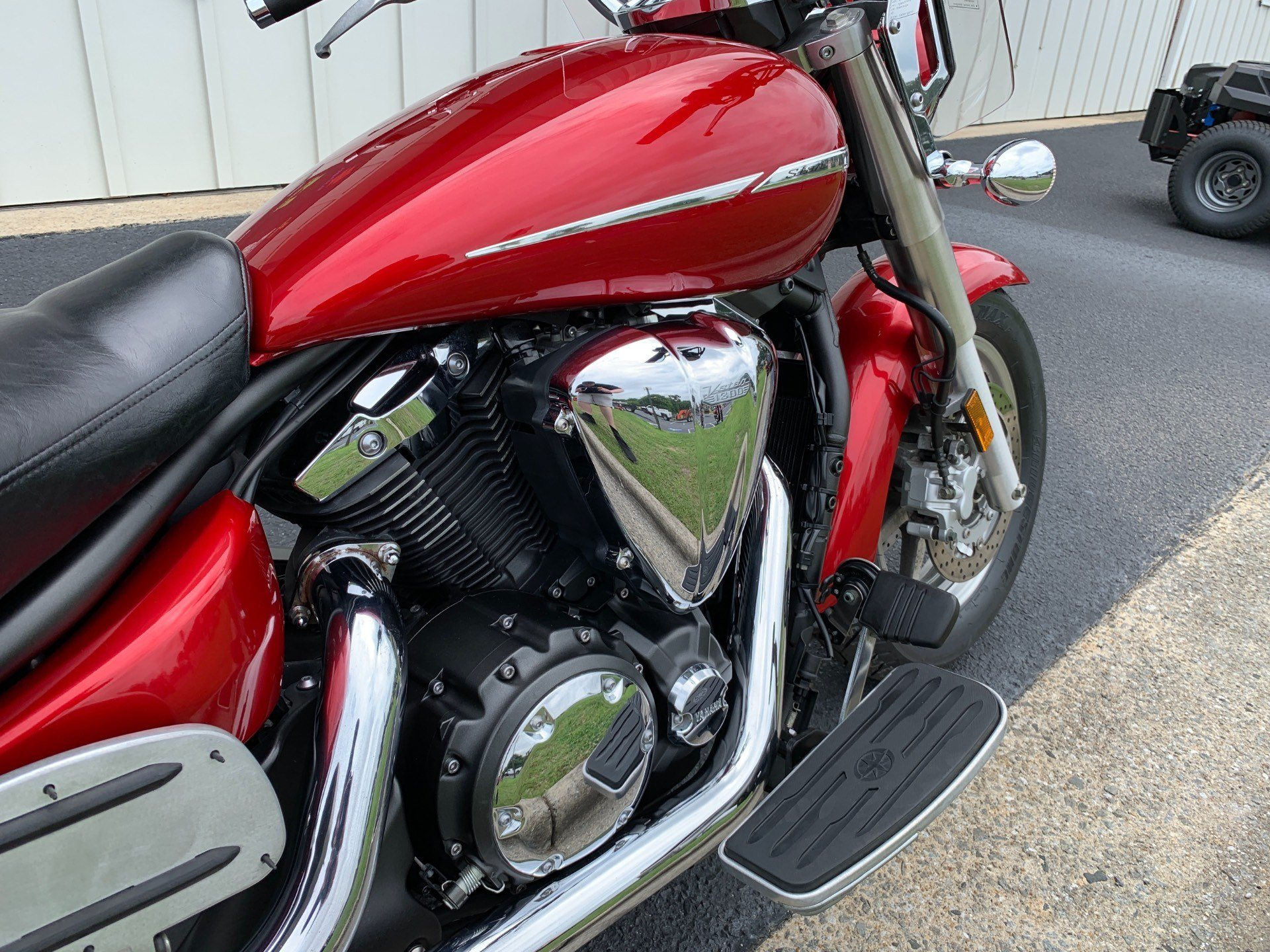 2007 Yamaha V Star® 1300 Tourer in Greenville, North Carolina - Photo 13