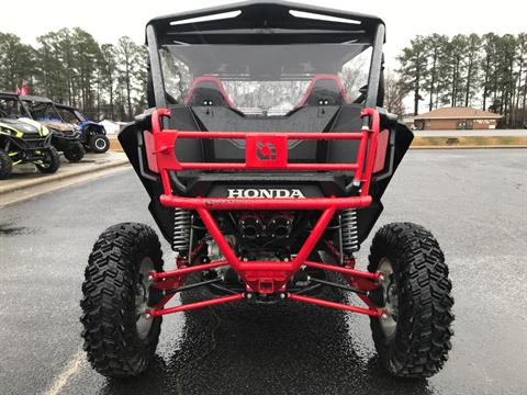 2019 Honda Talon 1000X in Greenville, North Carolina - Photo 7