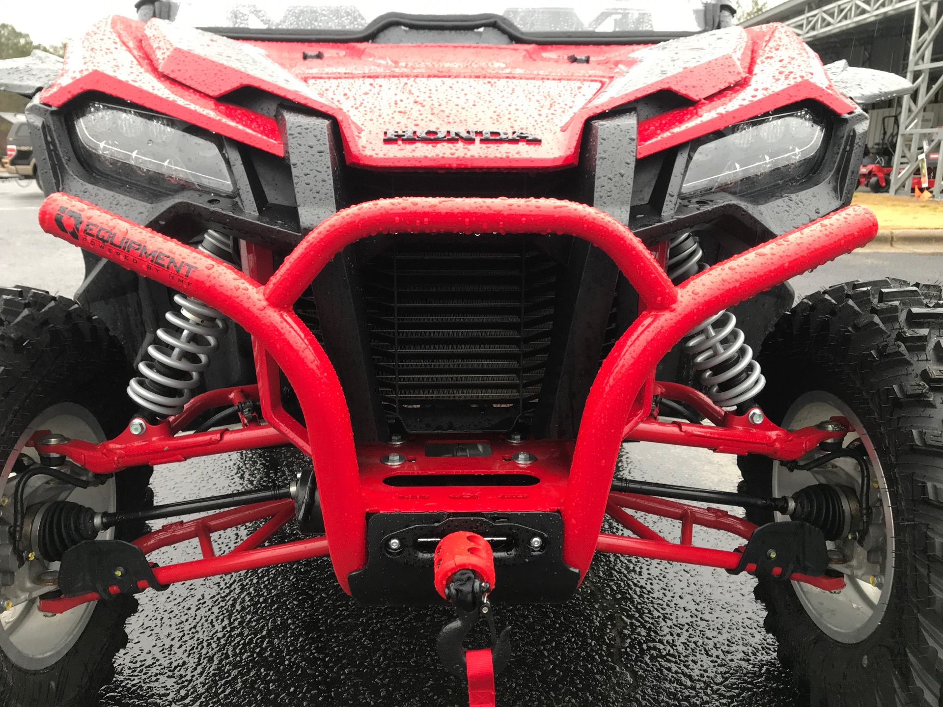 2019 Honda Talon 1000X in Greenville, North Carolina - Photo 9