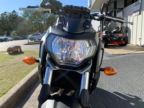 2019 Yamaha MT-07 in Greenville, North Carolina - Photo 15