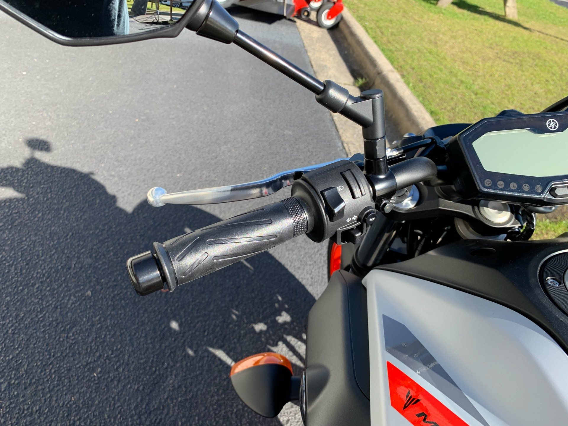 2019 Yamaha MT-07 in Greenville, North Carolina - Photo 16