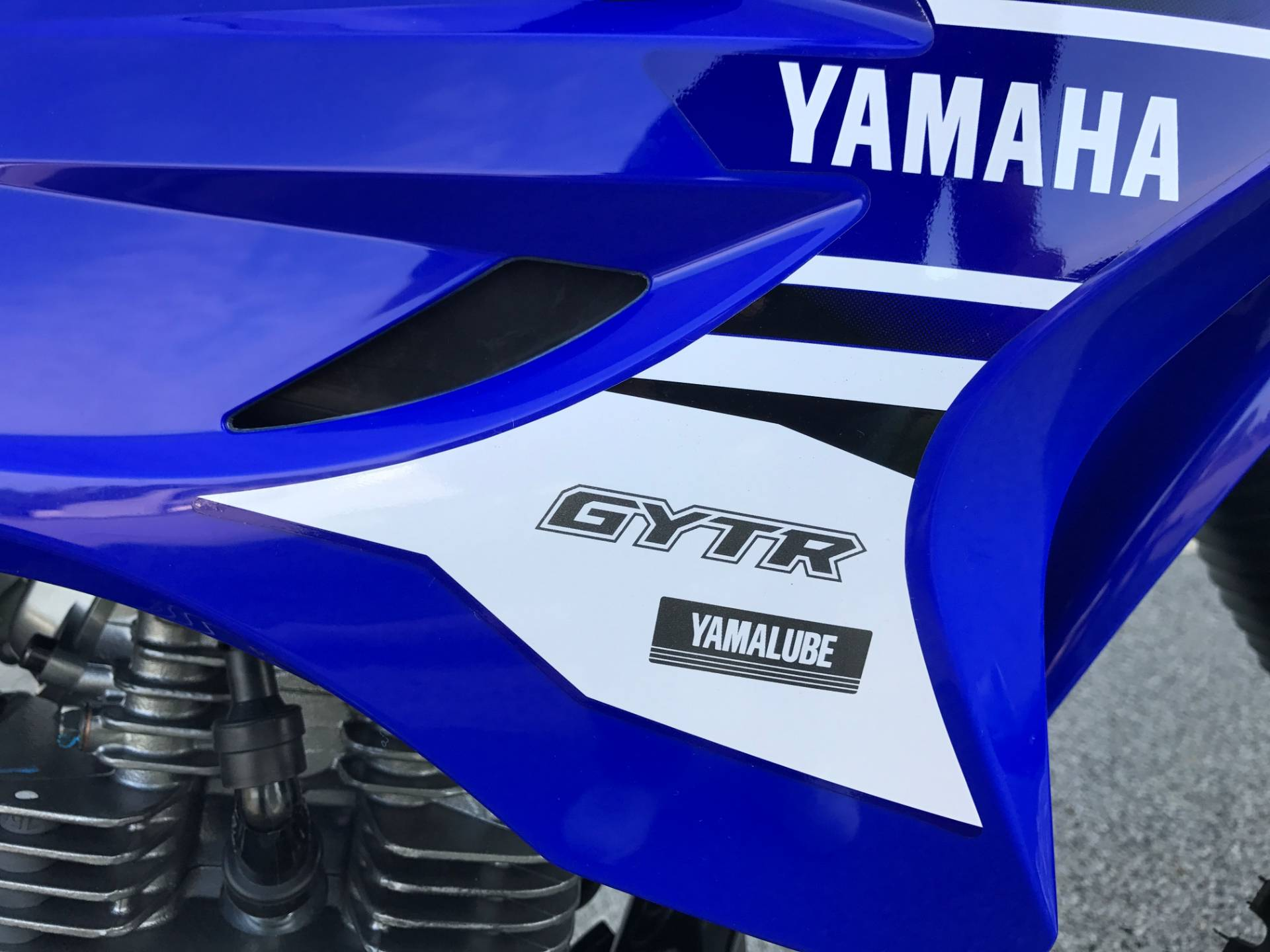 2017 Yamaha TT-R230 in Greenville, North Carolina