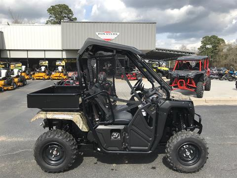 2020 Honda Pioneer 500 in Greenville, North Carolina - Photo 1