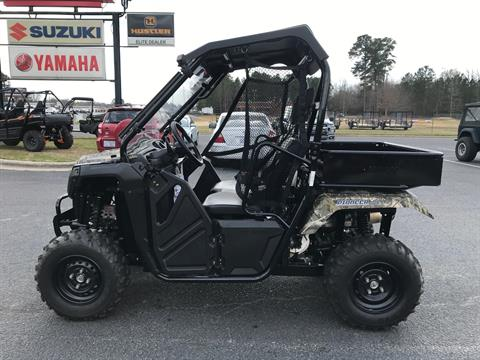 2020 Honda Pioneer 500 in Greenville, North Carolina - Photo 6