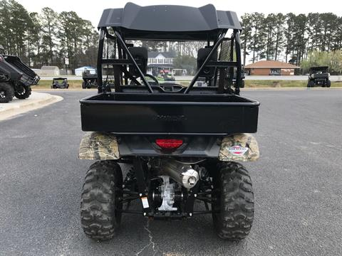 2020 Honda Pioneer 500 in Greenville, North Carolina - Photo 9