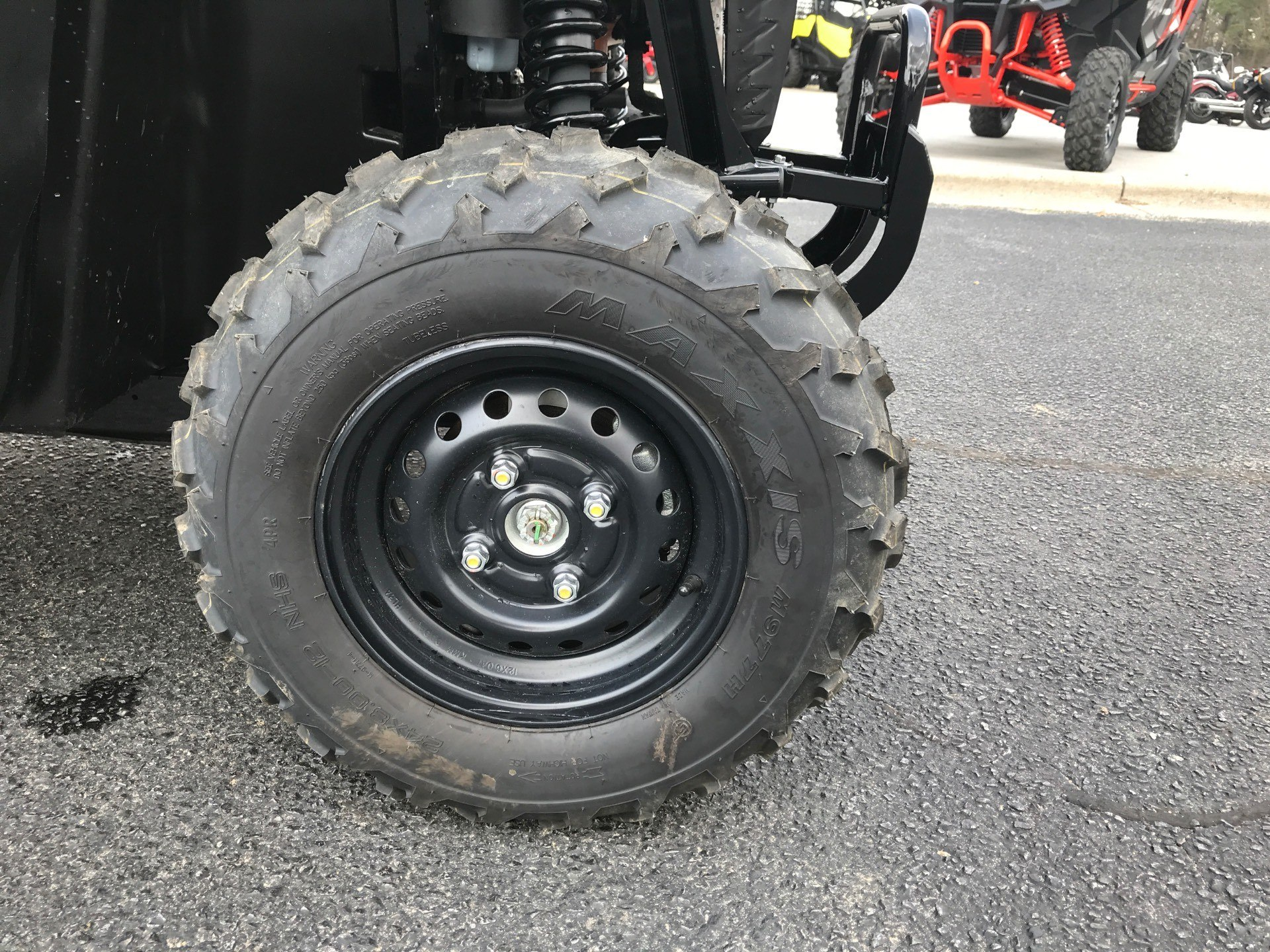 2020 Honda Pioneer 500 in Greenville, North Carolina - Photo 12