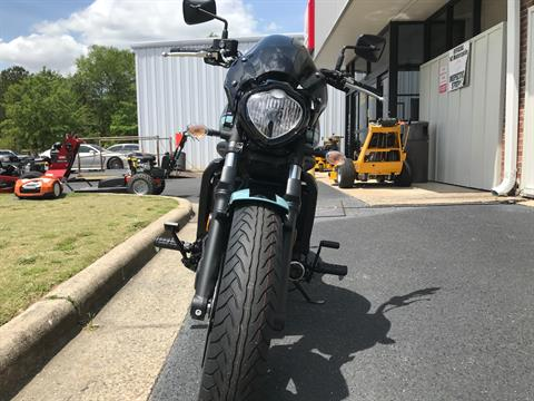 2020 Kawasaki Vulcan S ABS Café in Greenville, North Carolina - Photo 3