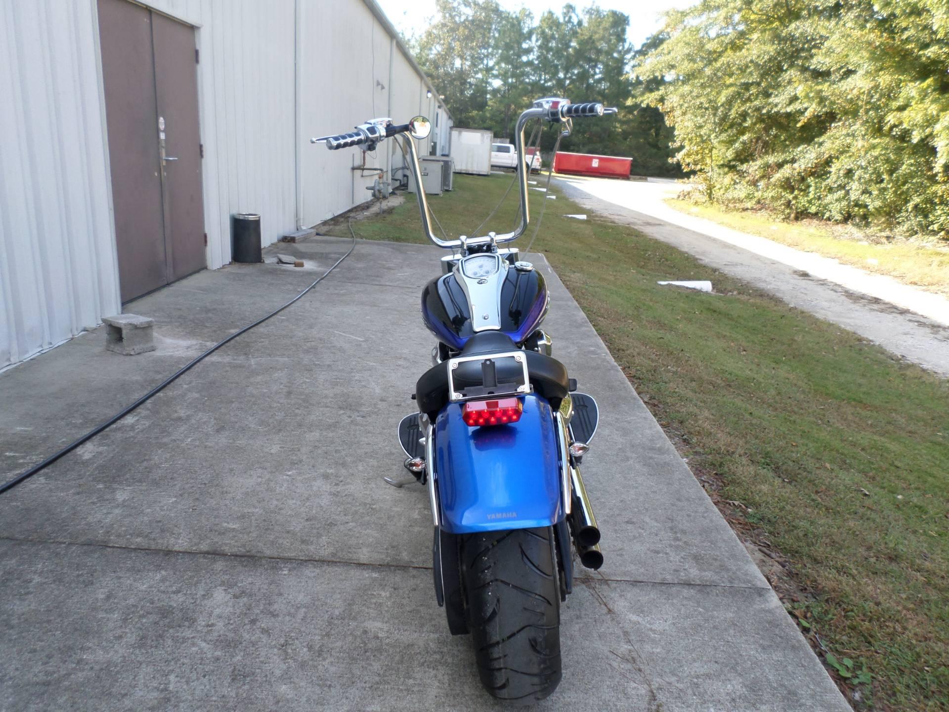 2006 Yamaha Roadliner in Greenville, North Carolina