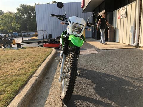2020 Kawasaki KLX 230 in Greenville, North Carolina - Photo 4