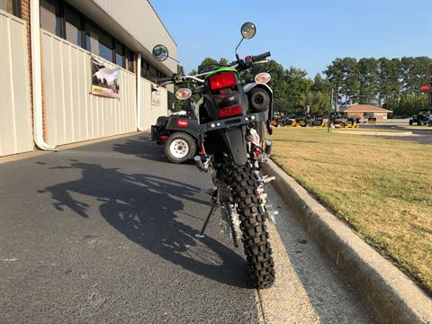 2020 Kawasaki KLX 230 in Greenville, North Carolina - Photo 10