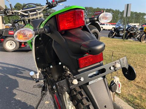 2020 Kawasaki KLX 230 in Greenville, North Carolina - Photo 18
