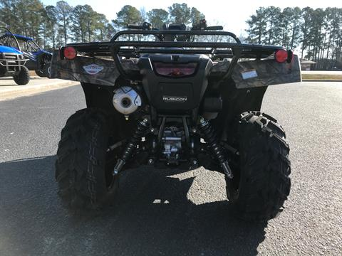 2021 Honda FourTrax Foreman Rubicon 4x4 Automatic DCT EPS Deluxe in Greenville, North Carolina - Photo 7