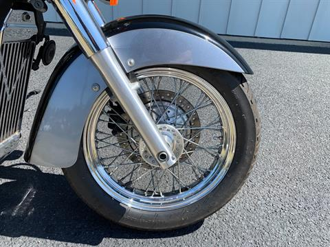 2005 Honda Shadow Aero® 750 in Greenville, North Carolina - Photo 12