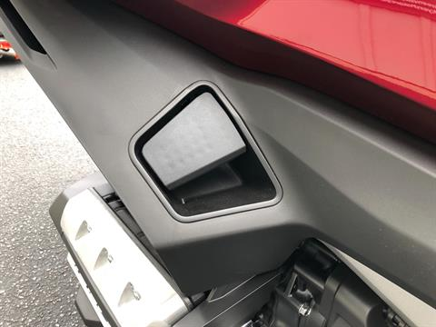 2018 Honda Gold Wing Tour Automatic DCT in Greenville, North Carolina - Photo 24