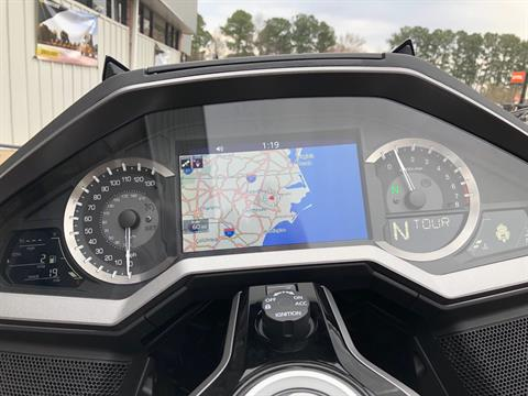 2018 Honda Gold Wing Tour Automatic DCT in Greenville, North Carolina - Photo 27
