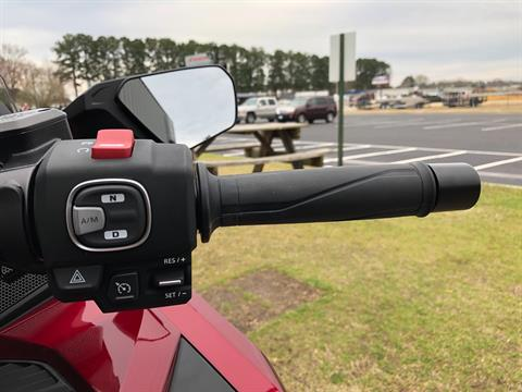 2018 Honda Gold Wing Tour Automatic DCT in Greenville, North Carolina - Photo 28