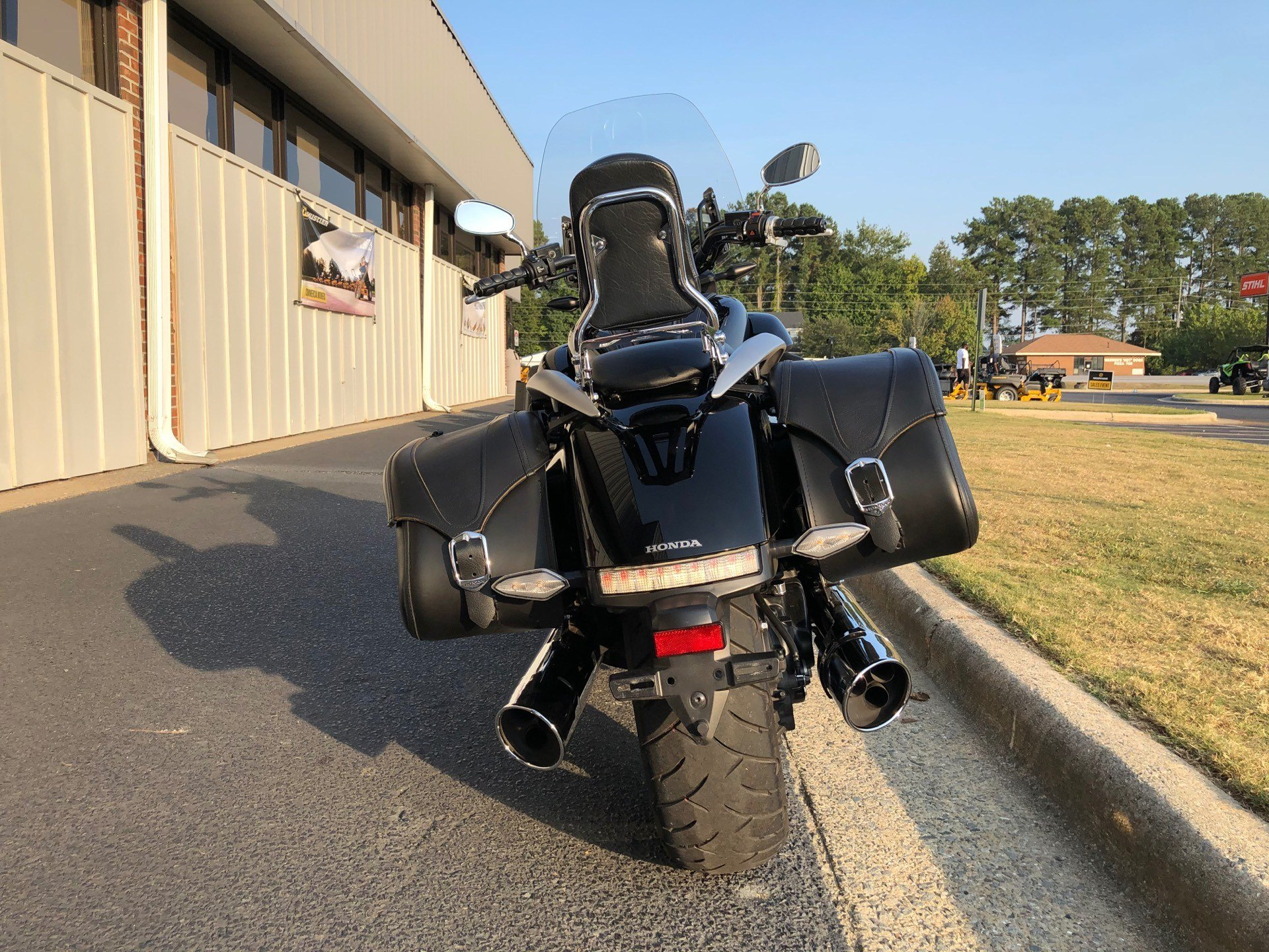 2014 Honda Gold Wing® Valkyrie® in Greenville, North Carolina - Photo 10