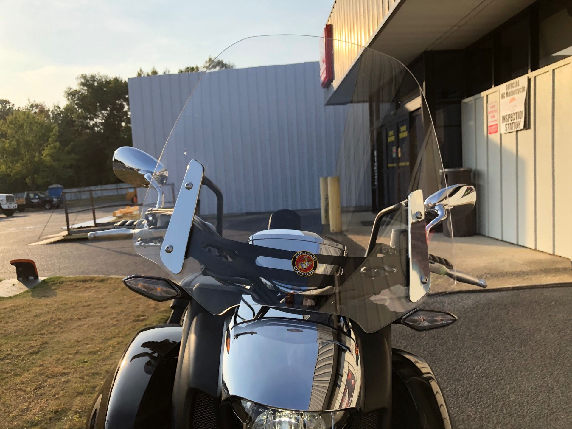 2014 Honda Gold Wing® Valkyrie® in Greenville, North Carolina - Photo 13
