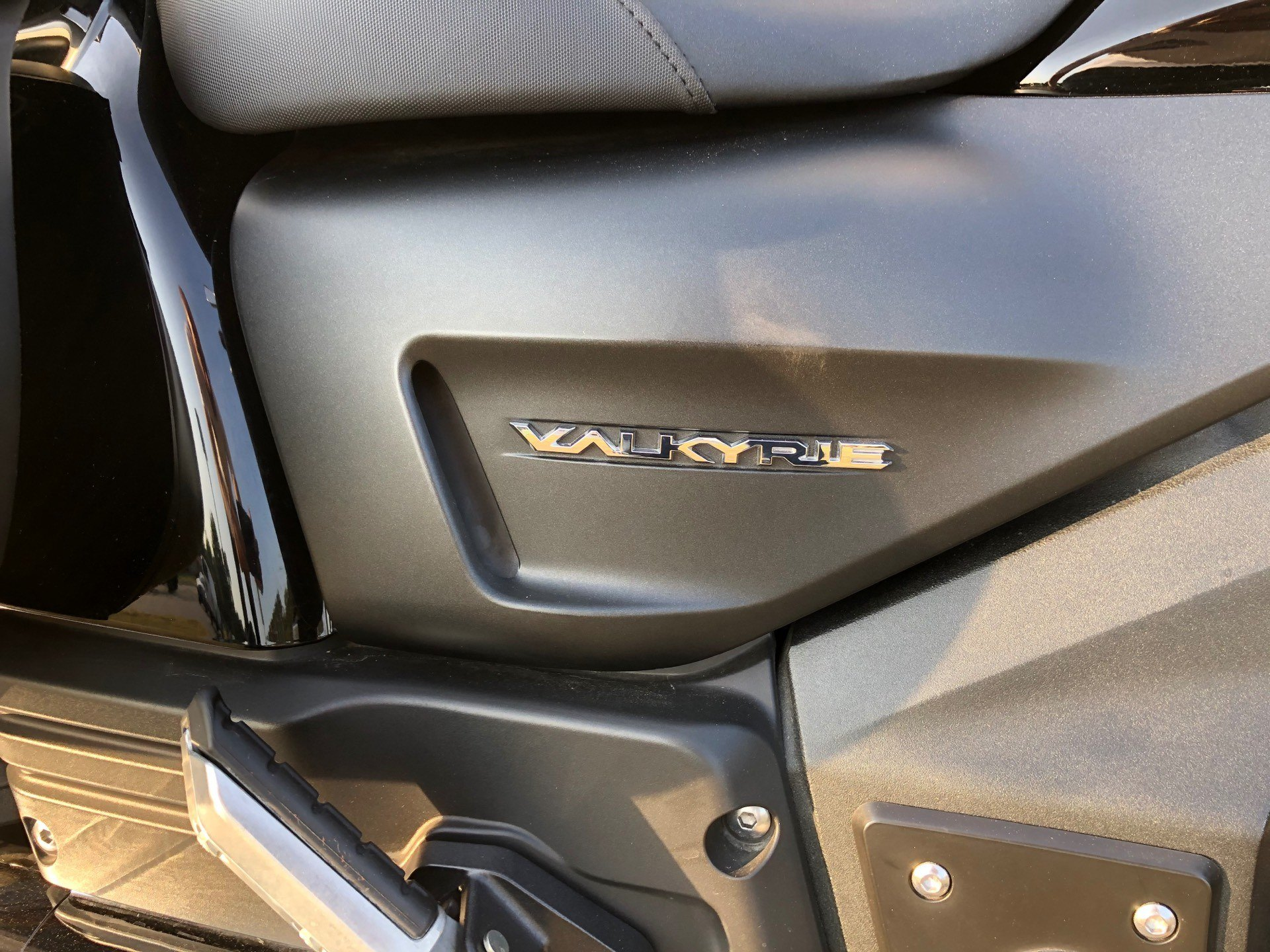 2014 Honda Gold Wing® Valkyrie® in Greenville, North Carolina - Photo 17