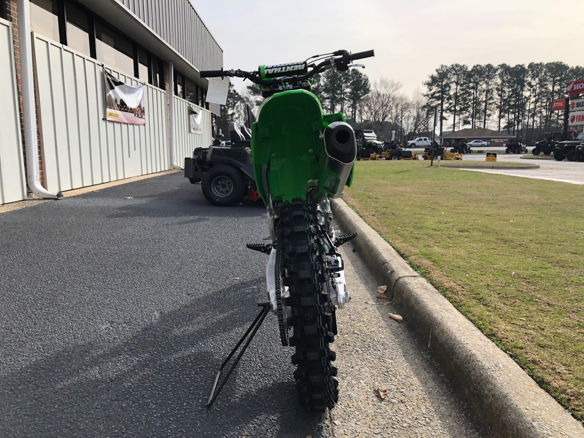 2020 Kawasaki KX 250 in Greenville, North Carolina - Photo 10