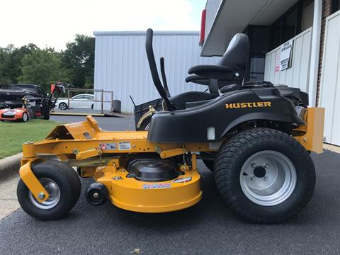 2020 Hustler Turf Equipment Raptor SD 54 in. Kawasaki 23 hp in Greenville, North Carolina - Photo 3