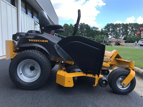 2020 Hustler Turf Equipment Raptor SD 54 in. Kawasaki 23 hp in Greenville, North Carolina - Photo 5