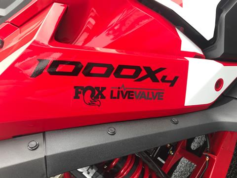 2021 Honda Talon 1000X-4 FOX Live Valve in Greenville, North Carolina - Photo 19