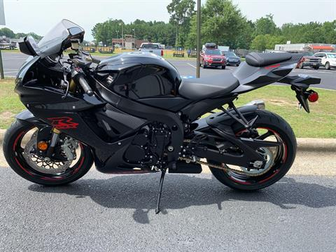 2019 Suzuki GSX-R750 in Greenville, North Carolina - Photo 7