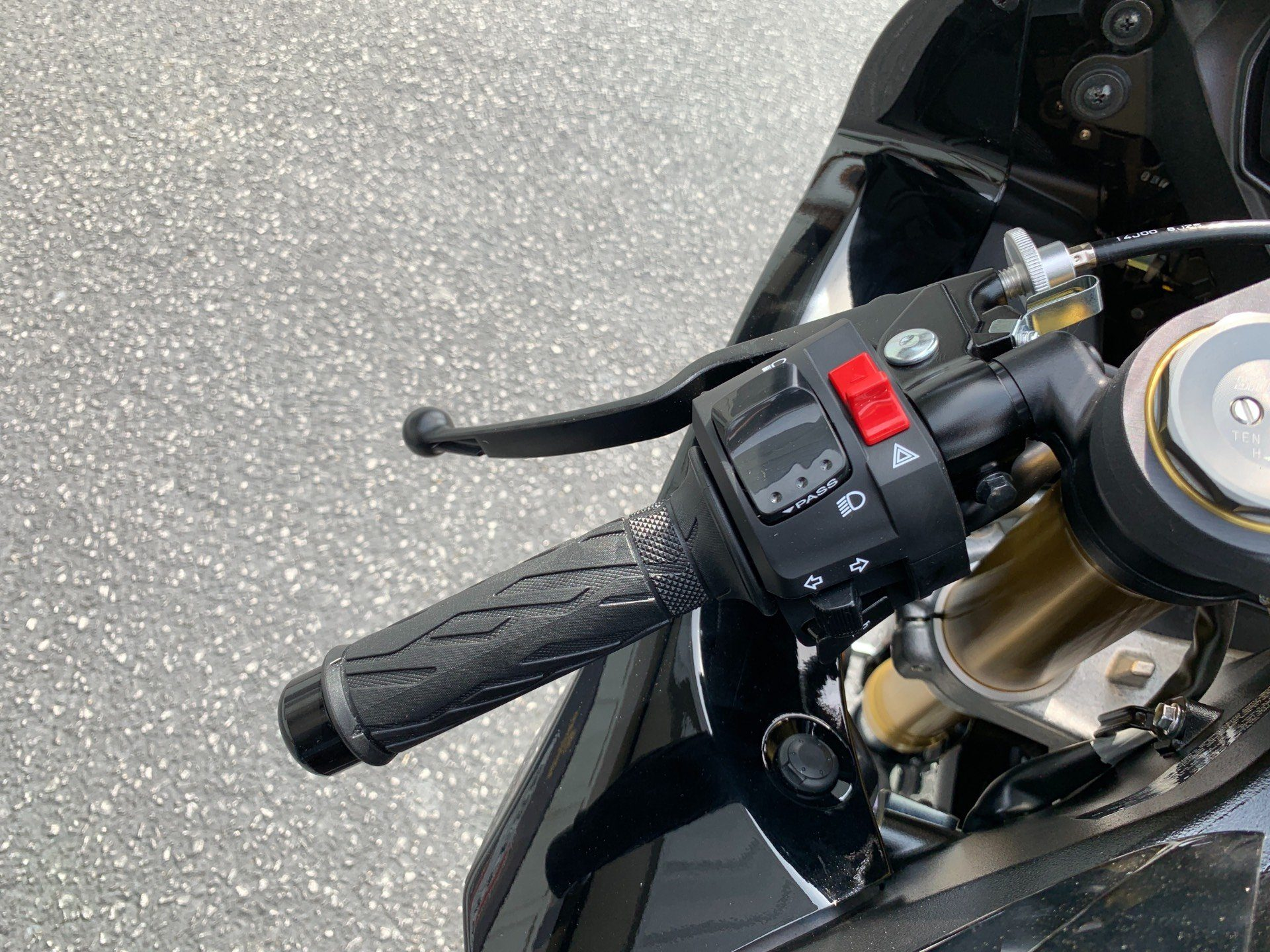 2019 Suzuki GSX-R750 in Greenville, North Carolina - Photo 15