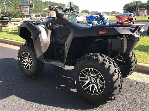2019 Suzuki KingQuad 750AXi Power Steering SE+ in Greenville, North Carolina - Photo 8