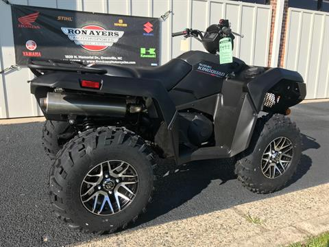 2019 Suzuki KingQuad 750AXi Power Steering SE+ in Greenville, North Carolina - Photo 12
