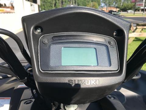 2019 Suzuki KingQuad 750AXi Power Steering SE+ in Greenville, North Carolina - Photo 20