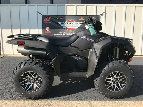 2019 Suzuki KingQuad 750AXi Power Steering SE+ in Greenville, North Carolina - Photo 22